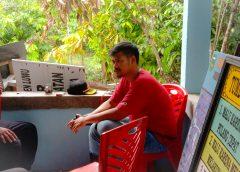 Pekerja Tambak Hingga Kepala Desa, Sebuah Etape Hidup
